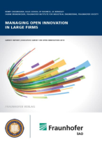 Berkeley-Fraunhofer Study on Open Innovation